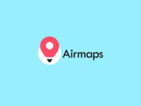 🎈Airmaps – Drone/Flight Map Photograpy