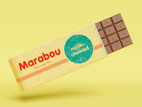 🍫 Mmm... Marabou!
