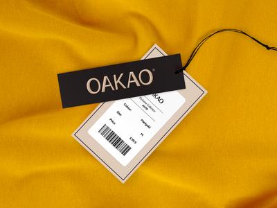 👜 OAKAO