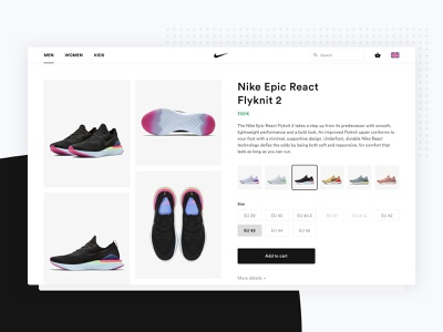 Product Page web ux picture mockup atomic app mobile illustration flat shadow productdesign material interface creative color ui sketch design