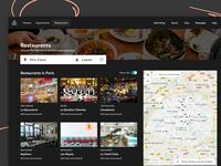 Airbnb Restaurant