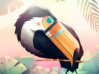 Strange Birds - Icon