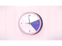Toby - Clock 🕘