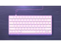Toby - Keyboard ⌨