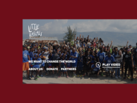 Little Rascals Foundation Homepage