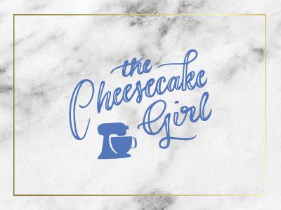 Cheesecake Girl logo