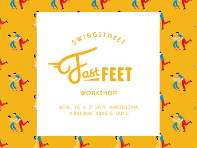 Fast Feet weekend