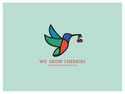 We Grow Cherries