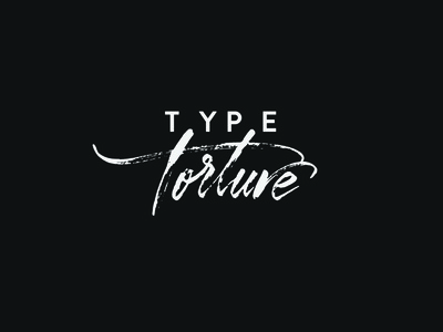 Type Torture