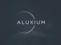Aluxium Logo