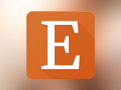 Etsy Icon - Material Design material icon etsyicon etsy materialdesign material design