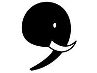 Elephant comma