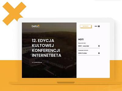 InternetBeta - website redesign website design webdesign web development redesign web design website