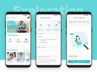 PersonaLyfe - Booking Personal Healthcare Apps