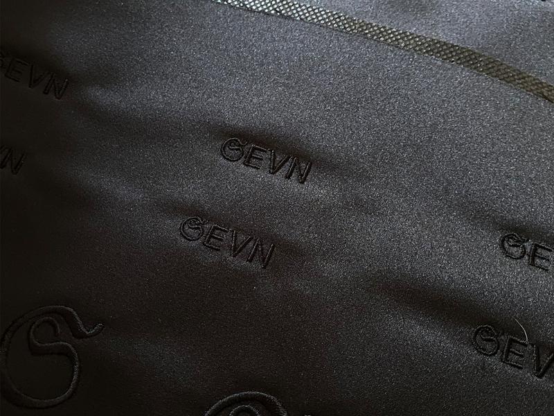 SEVN_LOGO IN USE letter black brand sign logotype lettering glyph logo typo typography