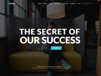 TheSimple - WP Theme - Agency Template