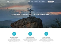Folie - The WordPress Website Builder