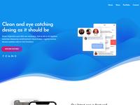 Onero Creative Portfolio WordPress Theme for Professionals