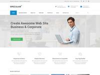Specular - Bundle Wordpress Theme