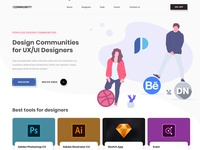 Popular Design Communities