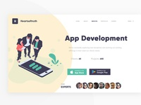 Services - App Development