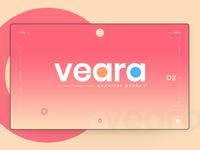 Veara - Creative Agency