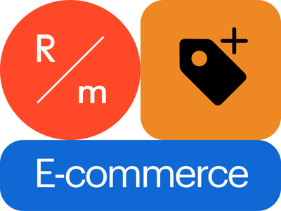 Brand new E-commerce Widget e-commerce ux design readymag interface ui