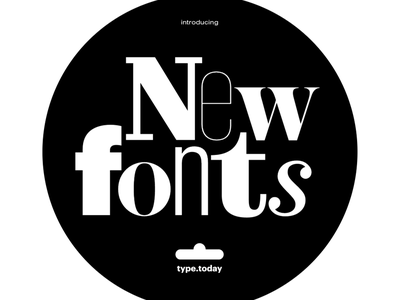 type.today typefaces in Readymag's Font Library typography type.today fonts specimen typeface