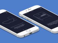 Neuroon smart sleep mask companion iOS app