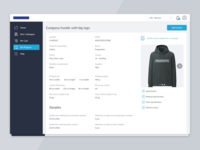 Article preview for e-commerce system