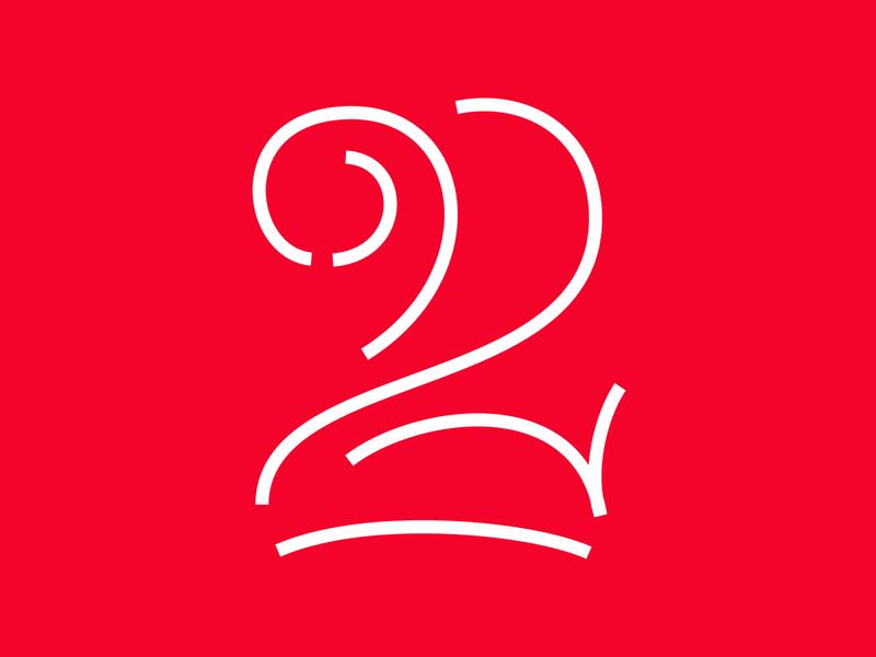 2 - 36 Days of Type