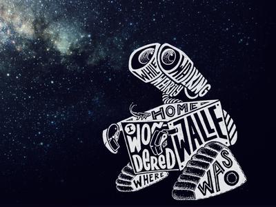 Wall-e (full)