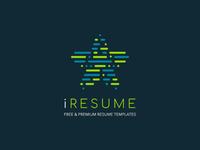 iResume Logo