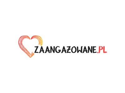 Zaangazowane logo