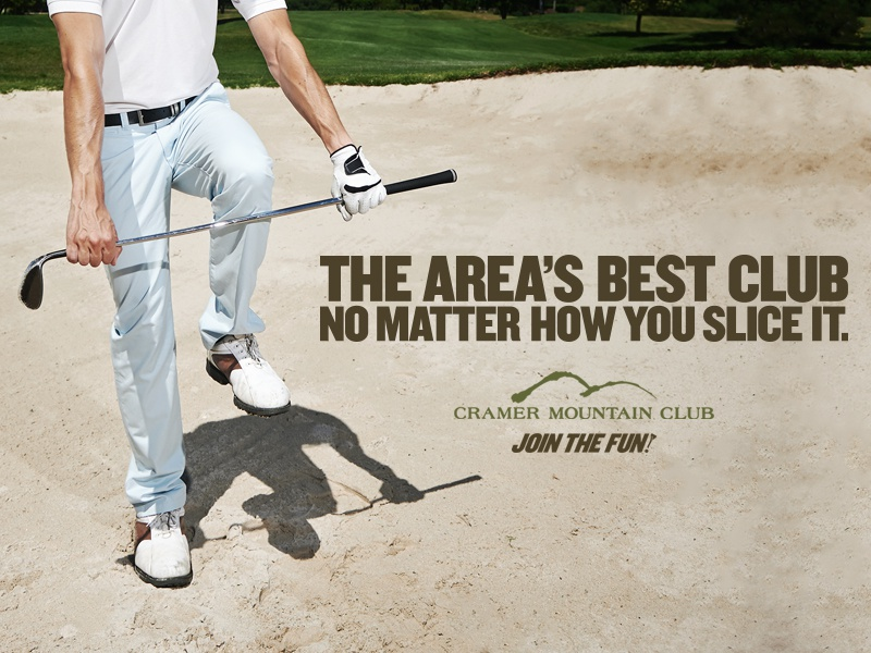 Slice It gastonia charlotte nc fun trap sand club mountain cramer golf