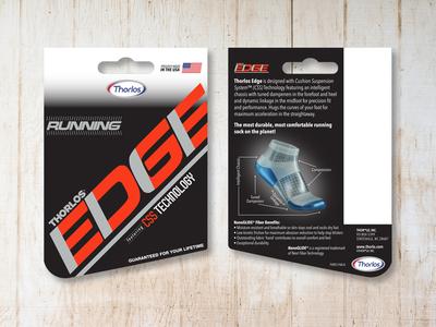Edge Packaging