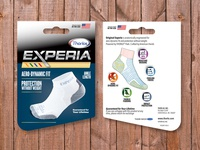 Experia Ankle Length