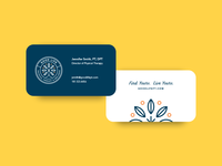 Good Life Business Card