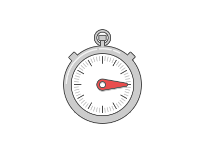 Stopwatch stopwatch illustration 15 sec outatime finished