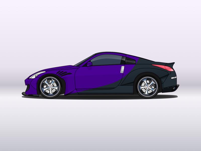 My 350z