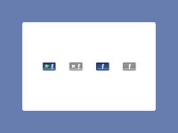 Facebook Share Buttons