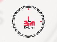 Branding lbm relojes