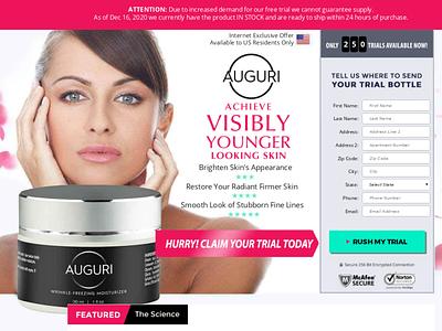 https://healthynutrishop.com/auguri-skin-cream/ glowingskin smoothskin beauty skincare