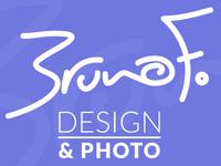 3runo F. - New logo