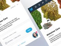 Huddol — Social Healthcare Network