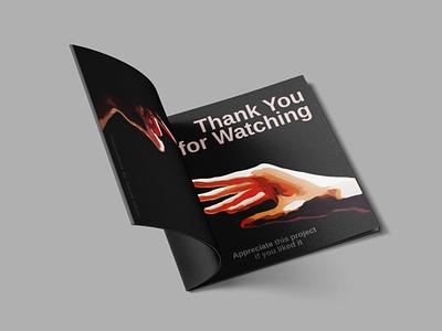 hands magazine illustration magazine minimal vector design typogaphy illustration branding