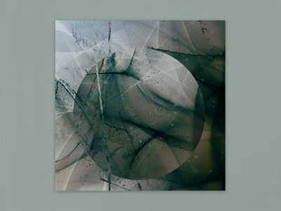 IO - Sphere Vol. 1 [IO:005] photoshop music cover arts cover art photography abstract artwork