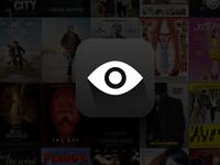 Cinémur iOS icon