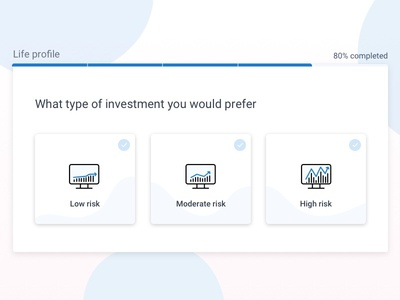 Type of risk preference