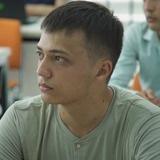 Shohruh Karimqulov